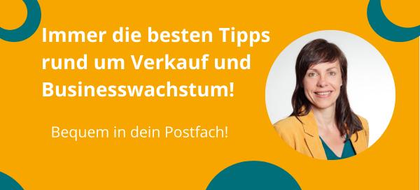 Newsletter christinabodendieck.de